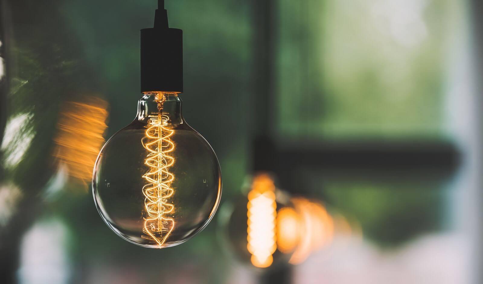 Выбрать температуру освещения для дома и офиса